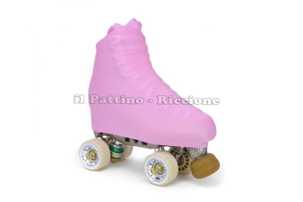 Cubre patines color lila