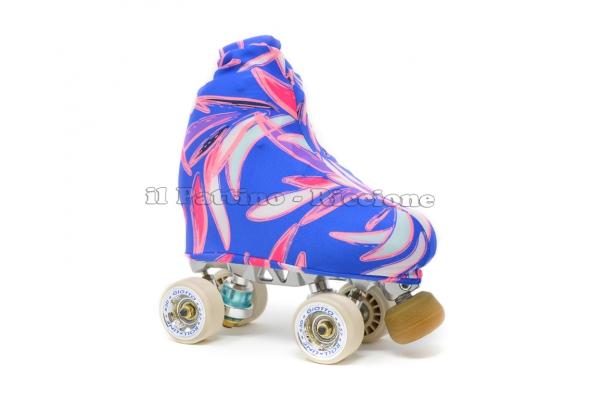 Cubre patines Fantasía 4