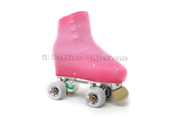 Cubre patines Fantasía 5
