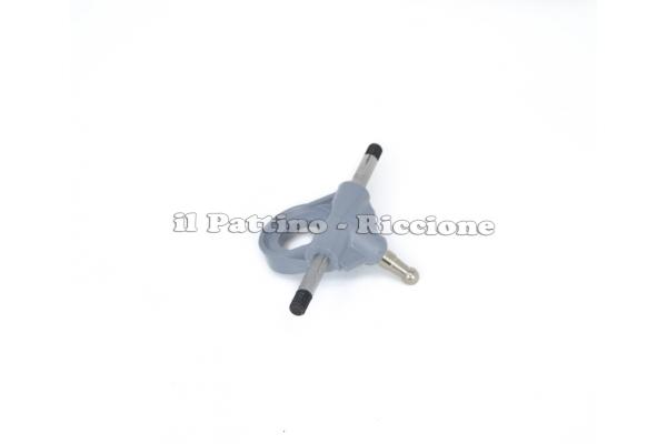 Carro roll line de plastico para Variant F
