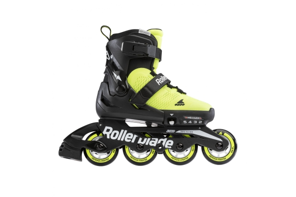 Patines Rollerblade Microblade SE