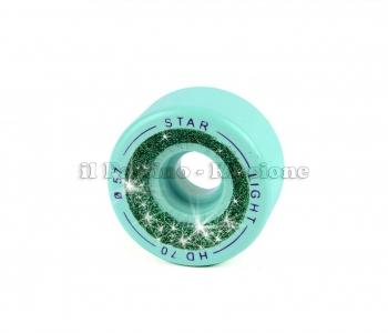 Ruote Star Boiani Glitter CS 40 diam. 57 mm.