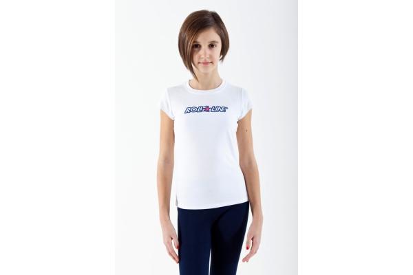 Camiseta de manga corta – Niña